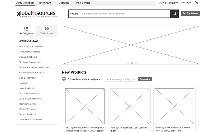 Definitive Guide To What Is A Wireframe