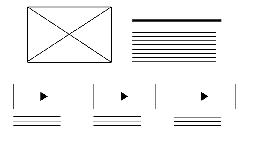 10 Practical Tips on Sketching Your Wireframes