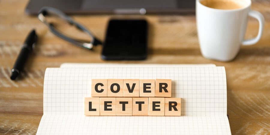 Common Cover Letter Mistakes New Job Seekers Make