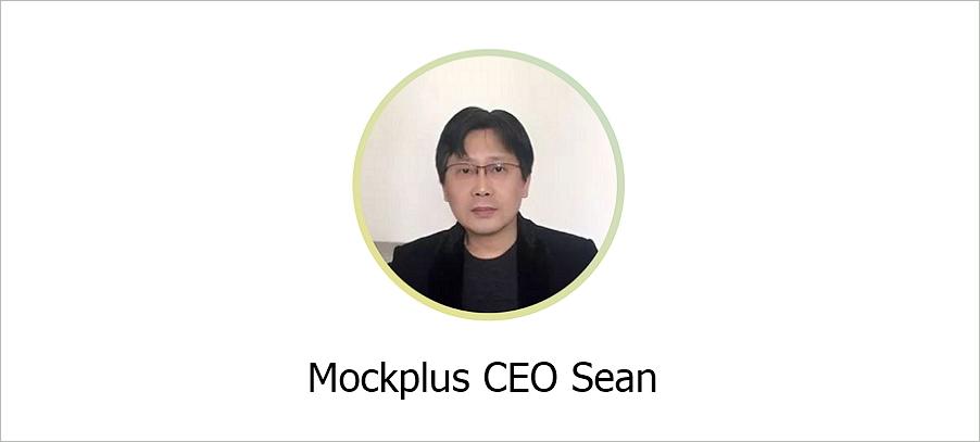 CEO of Mockplus