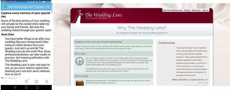 10 Bad Web Design Examples Common Errors Of Website Designers