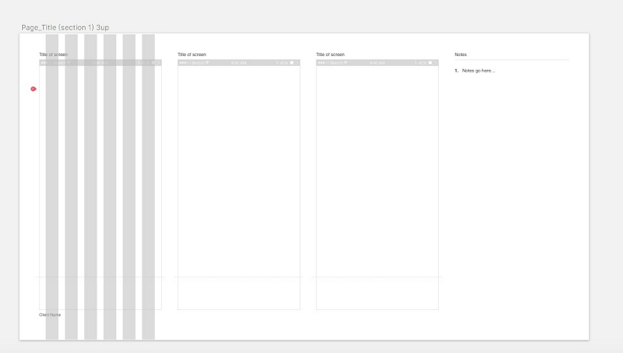 Wireframe-Templates-Sketch-Resource