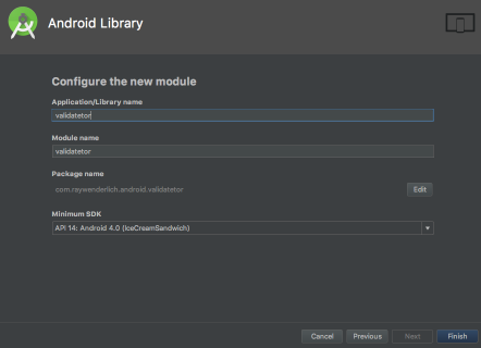 android library