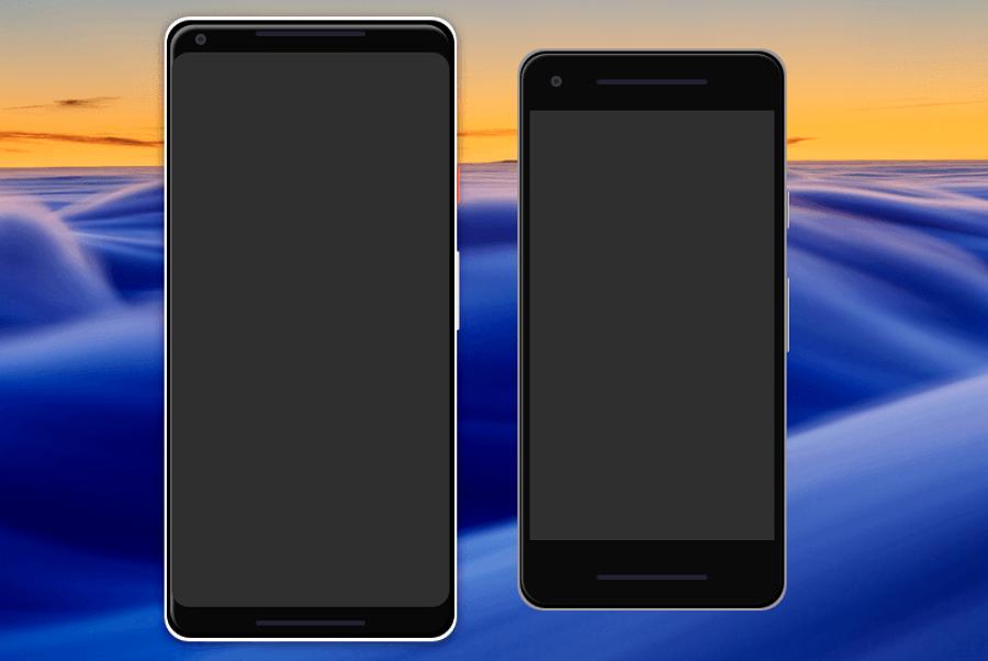 Google-pixel-2-mockups
