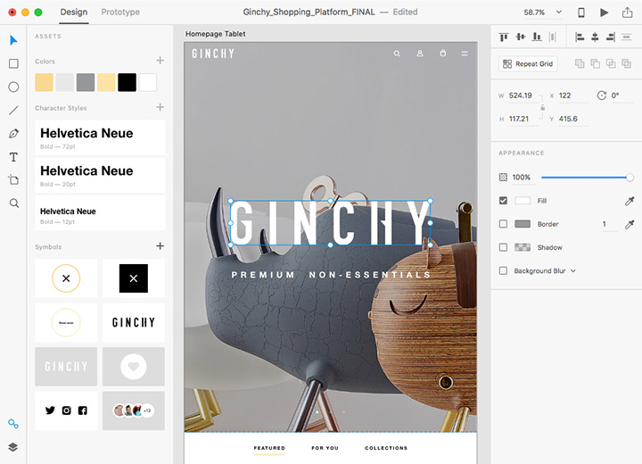 Top 6 Free Website Mockup Tools For Your Next Design Project