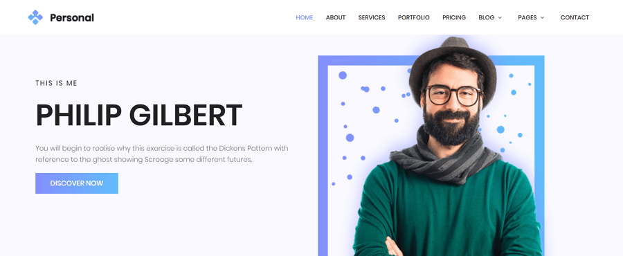 20 Best Bootstrap Website Templates for Free Download in 2018