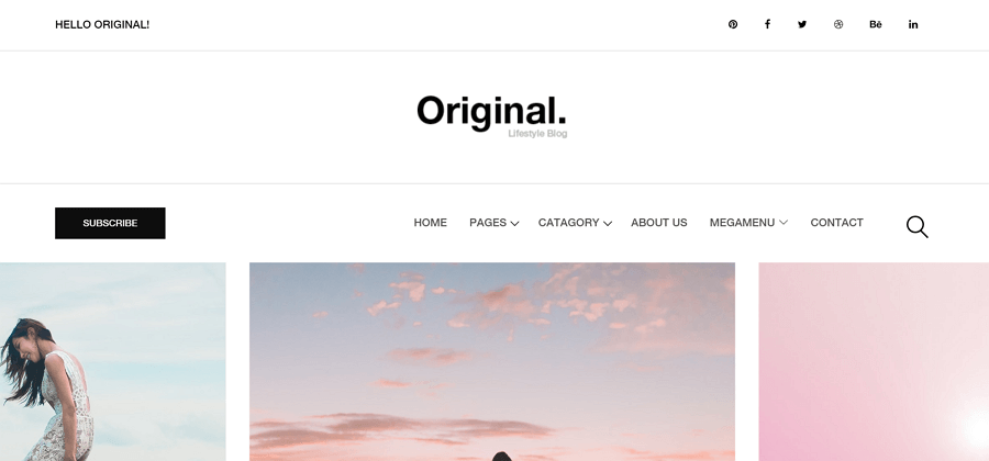 Original-Clean-and-Minimal-Free-HTML5-Bootstrap-Blog-Website-Template