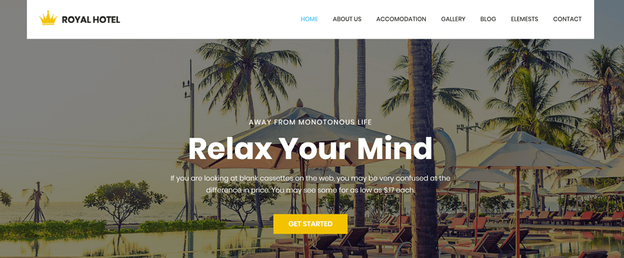 Royal-free-Bootstrap-Hotel-Template-with-Booking-Form