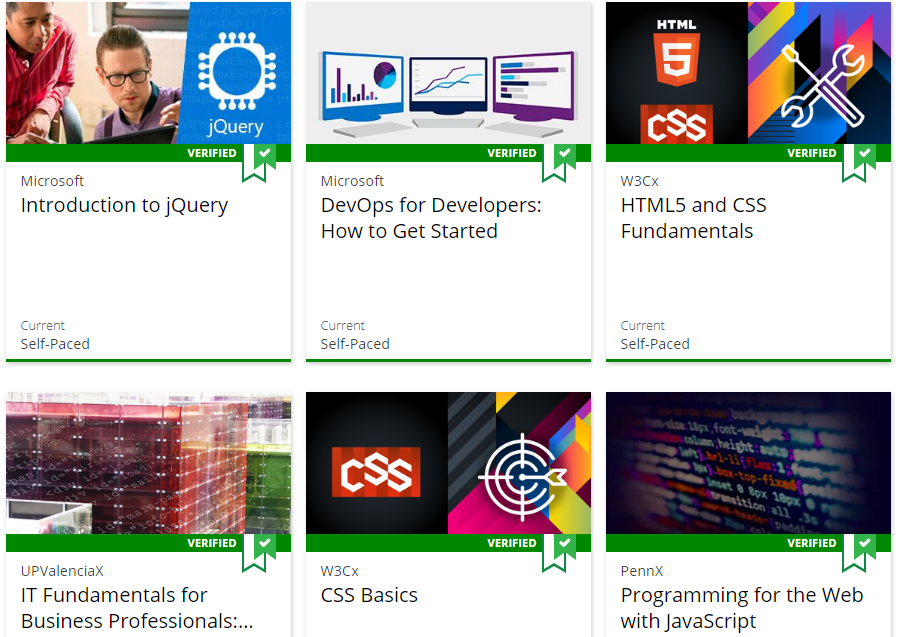 11 Best Online Web Development Courses For Web Developers