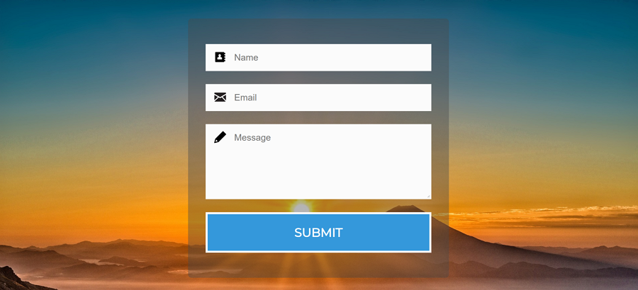 12 best free html5 contact form contact us page templates in 2018