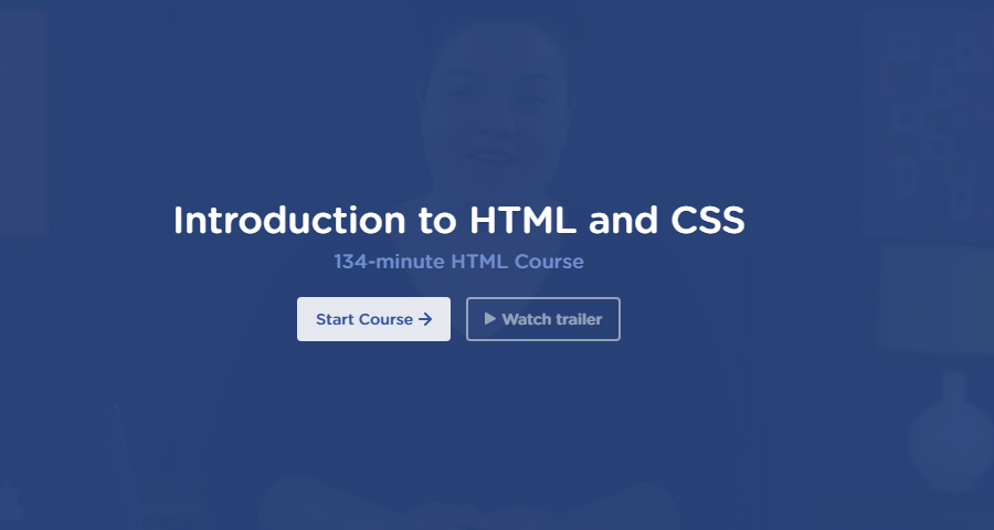 Traahouse learn html,css