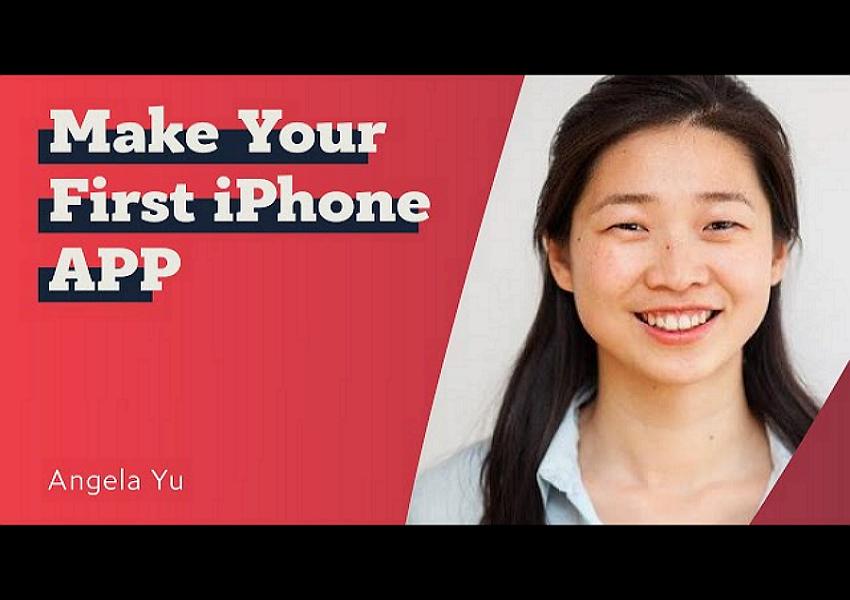 Make An iOS APP