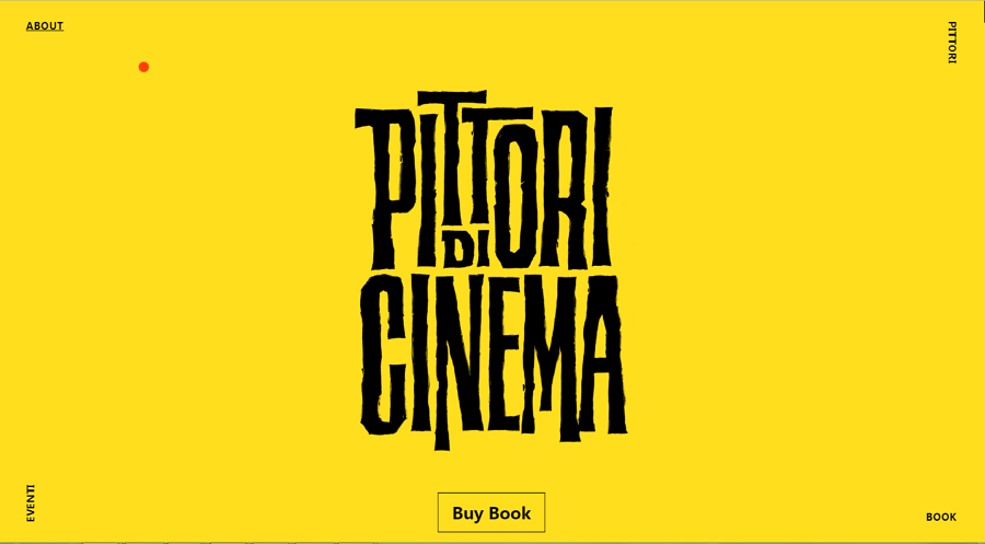 Pittori Di Cinema