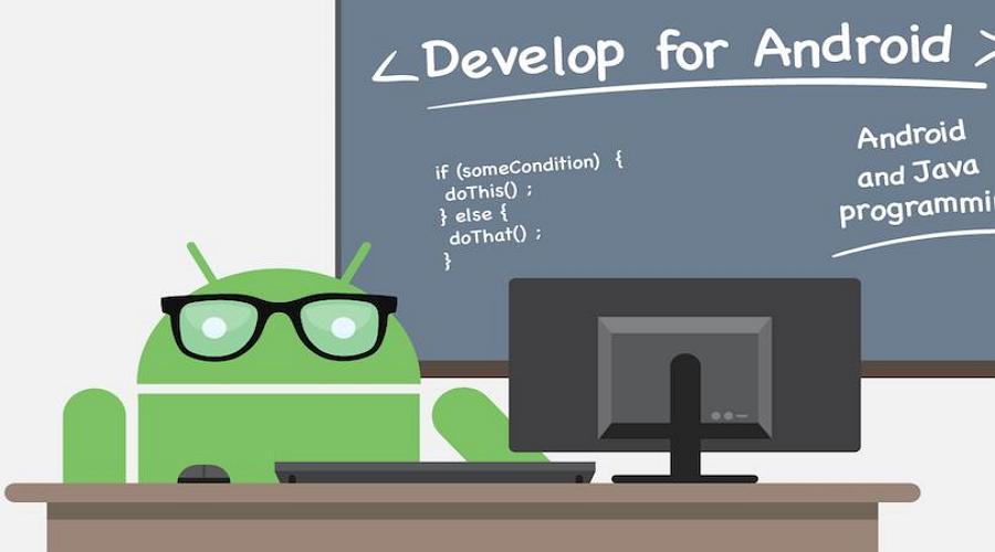 teckpreneur Android developer