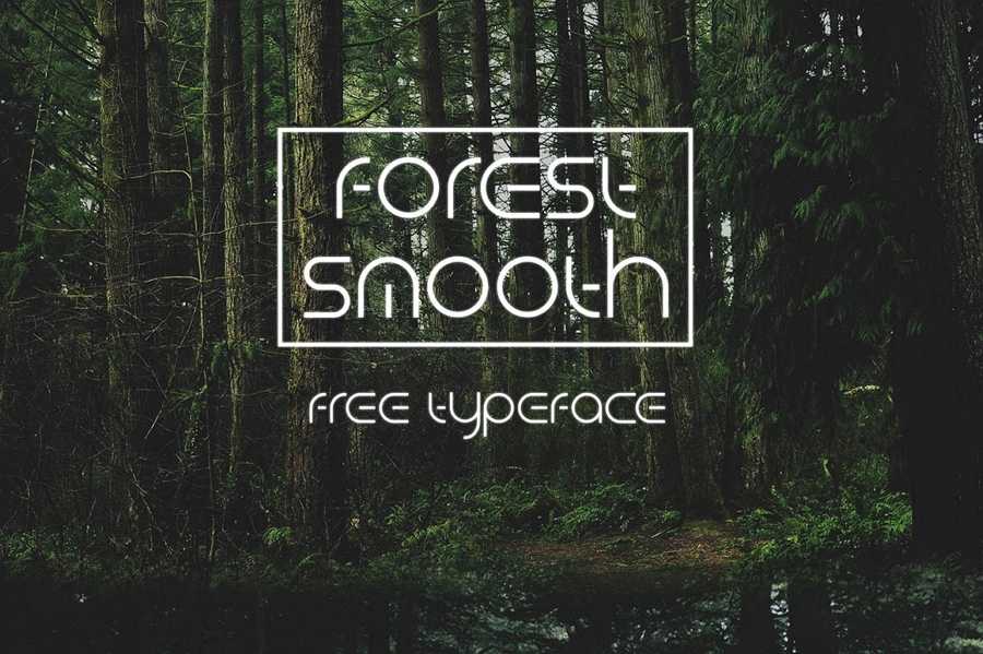 Forest Smooth