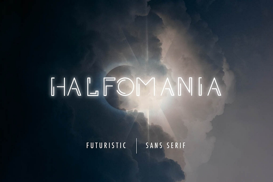 Halfomania