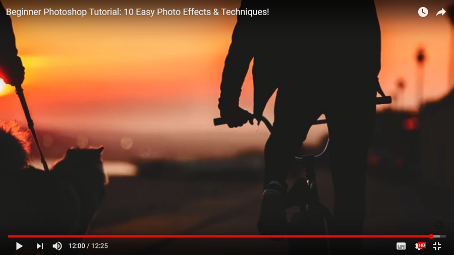 10 Easy Photo Effects and Techniques
