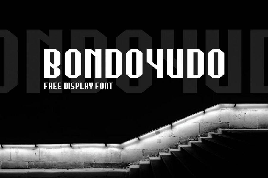 Bondoyudo