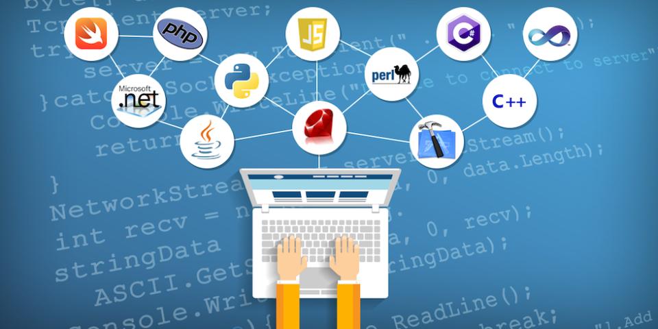 Popular-Programming-Languages