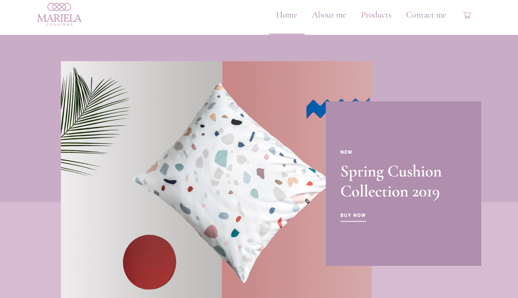 Mariela– a Responsive HTML5 E-commerce Website Template