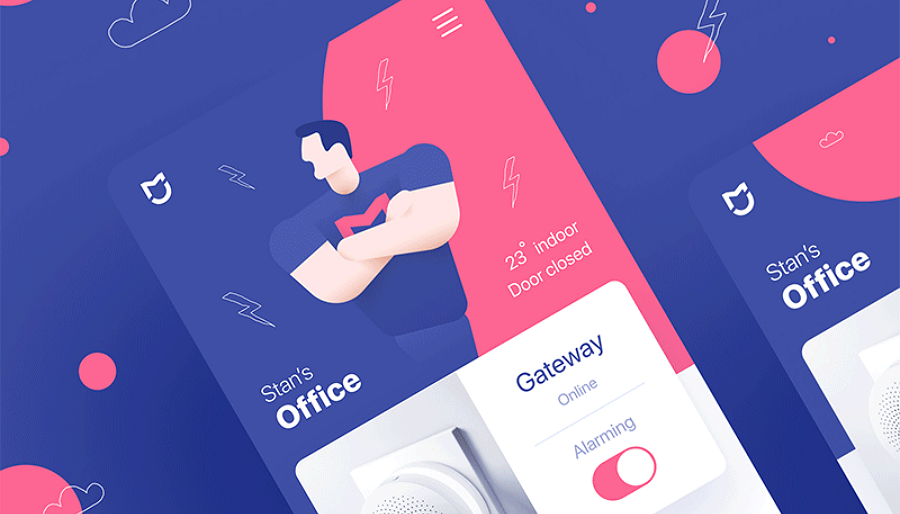 15 Best App Designs for Your Inspiration in 2018