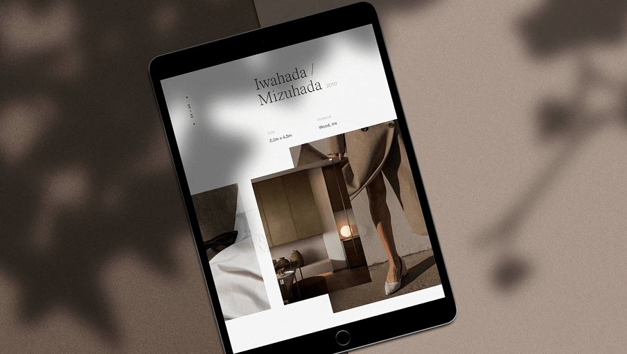 20 Best Free iPad Mockups and Templates [PSD+Sketch] in 2019