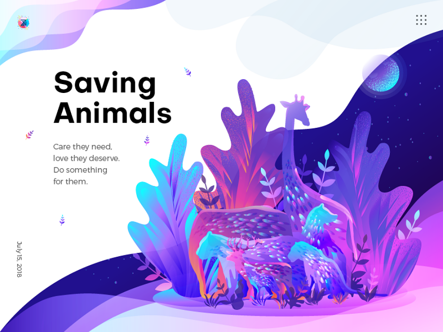 Top 10 Must Known Web Design Trends And Examples For 2019