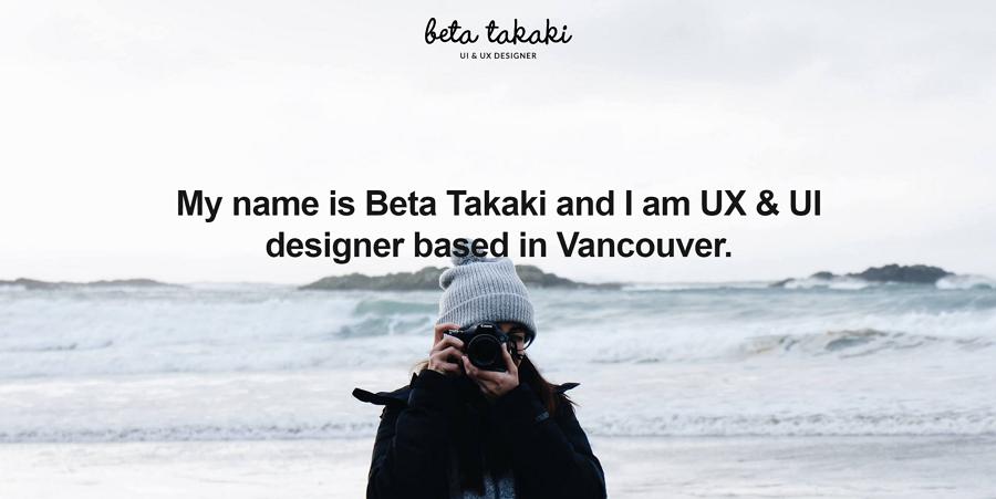 Beta Takaki