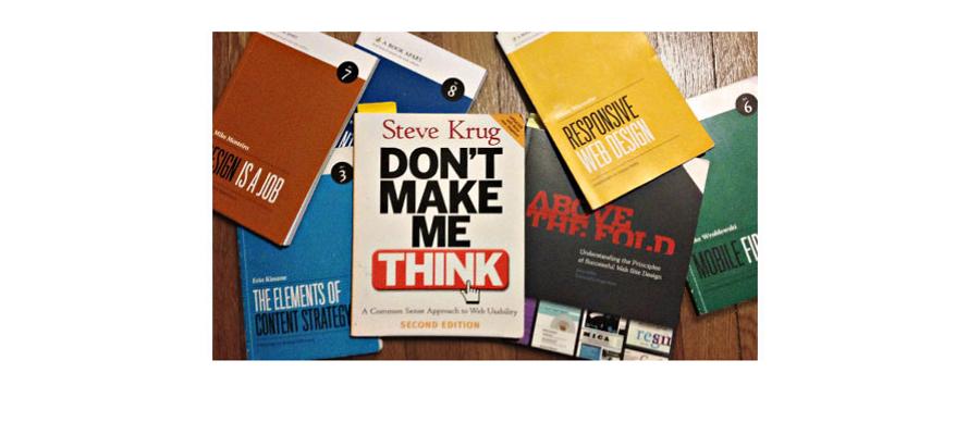 Web design learning books