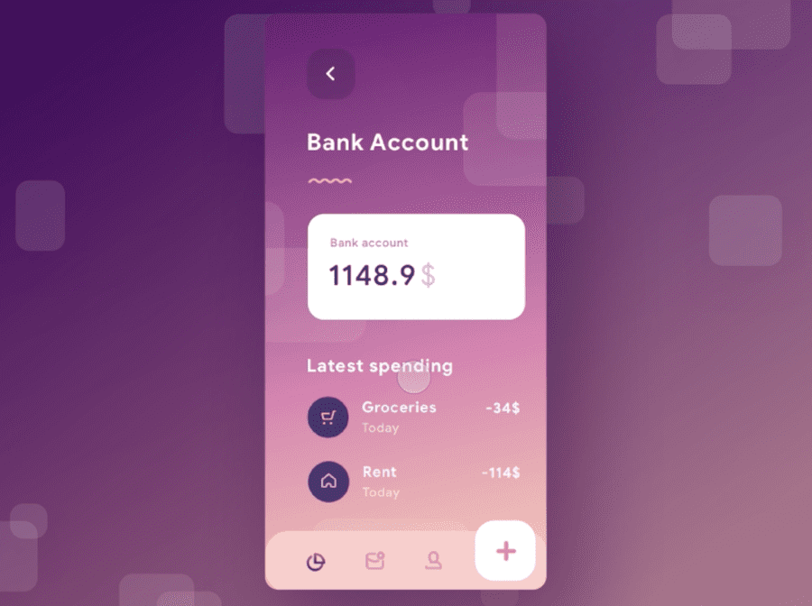 Wallet App Interaction
