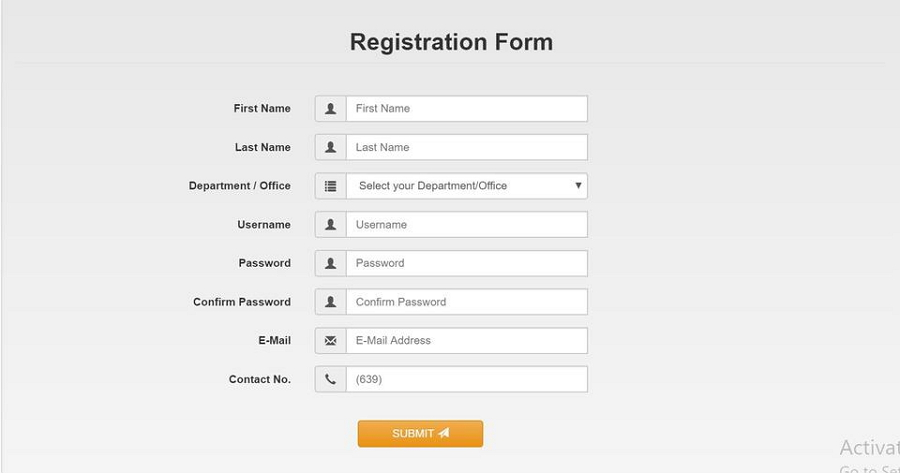 Bootstrap-3-registration-form-with-validation