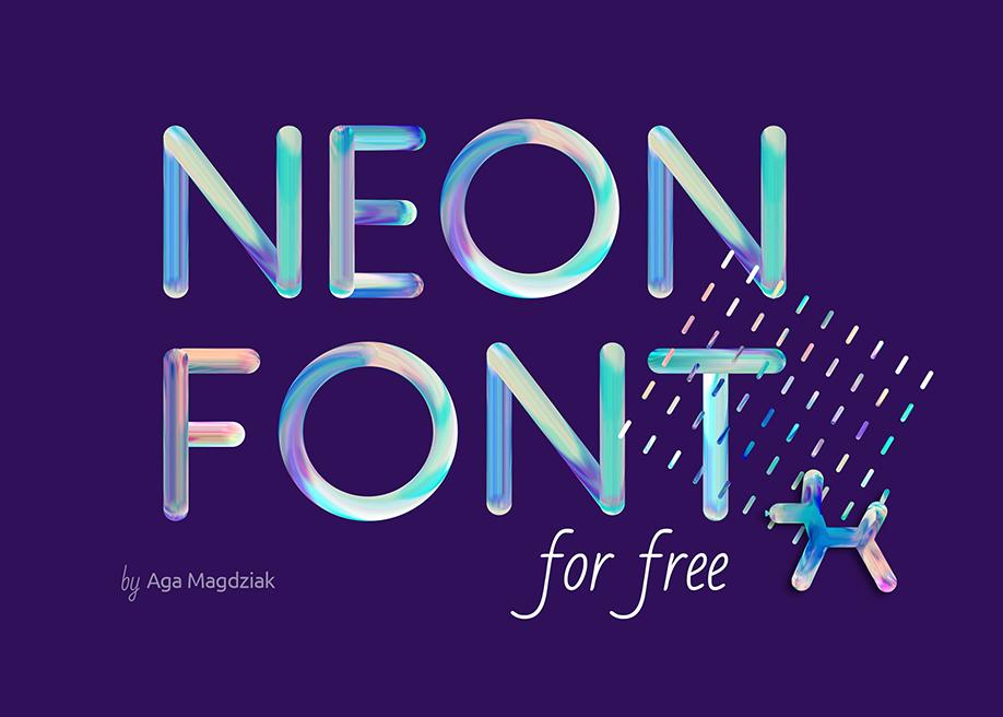 Cool magazine fonts