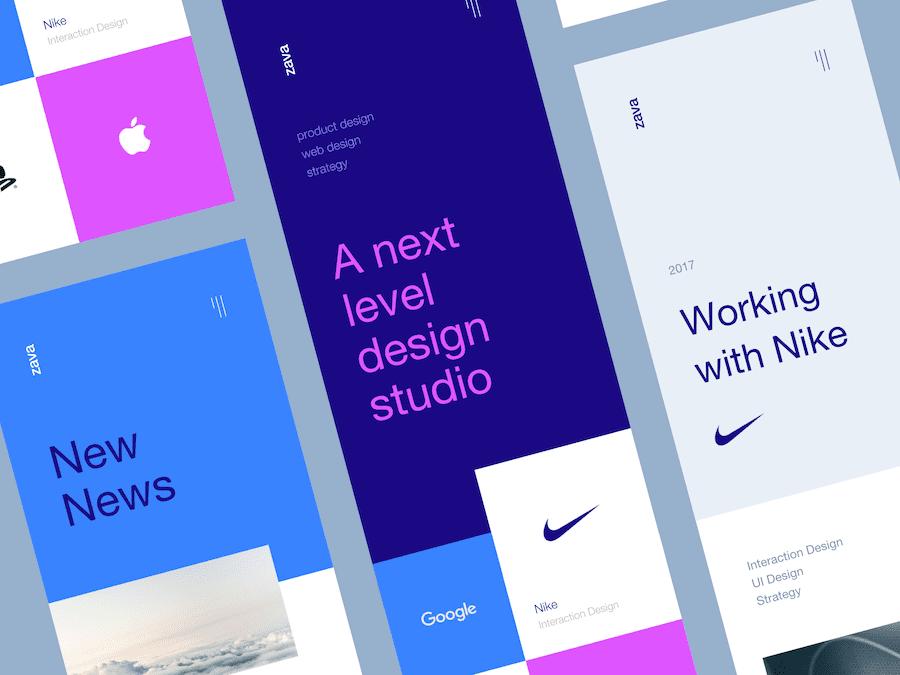 Zava Studio Concept