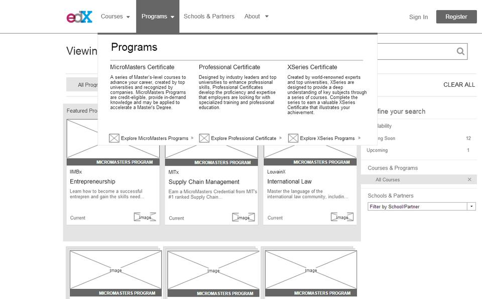 mega-menu-examples-edx-mockplus-prototype-image