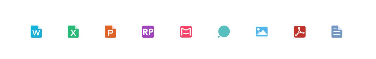 Varieties of design documents