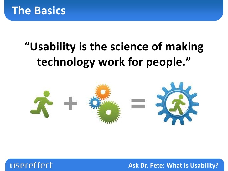 what-is-usability