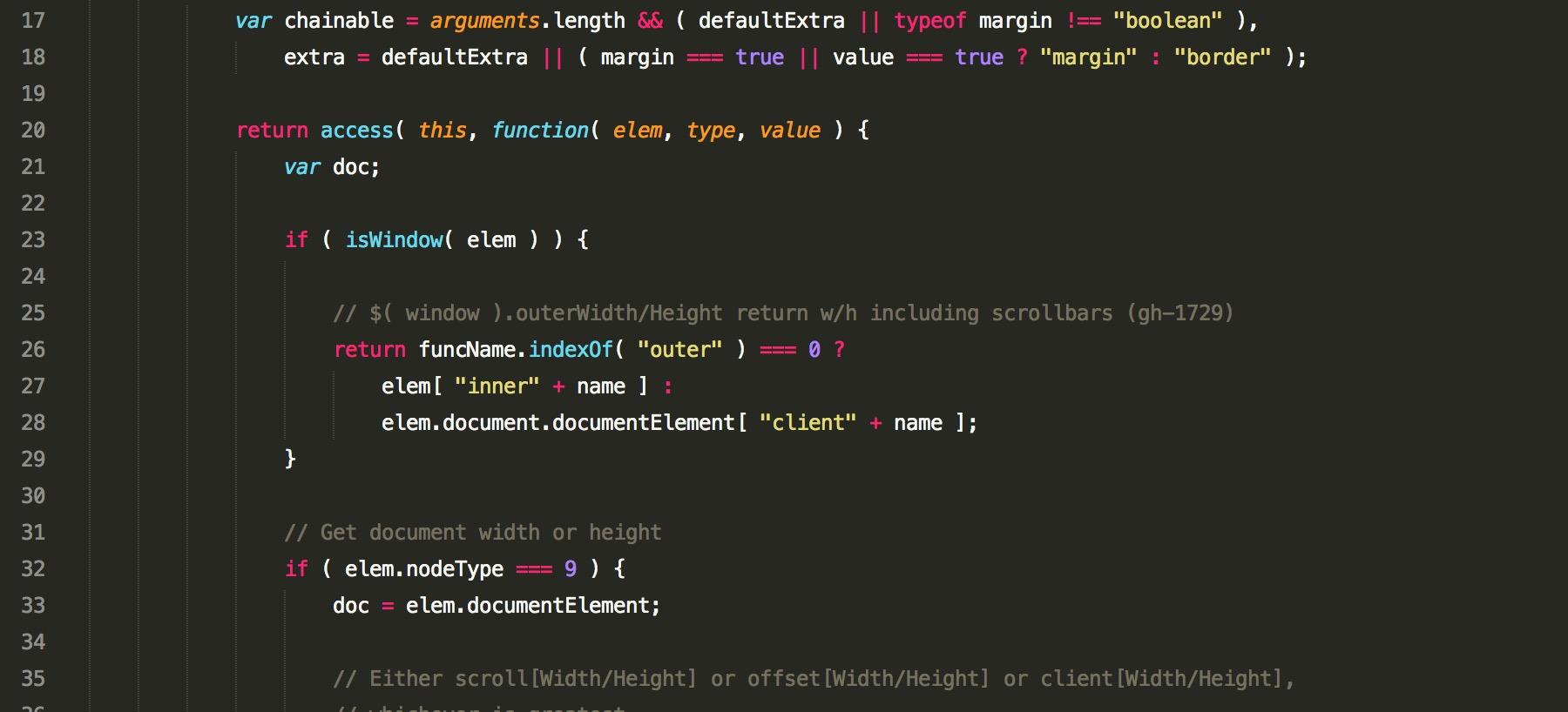 JavaScript代码