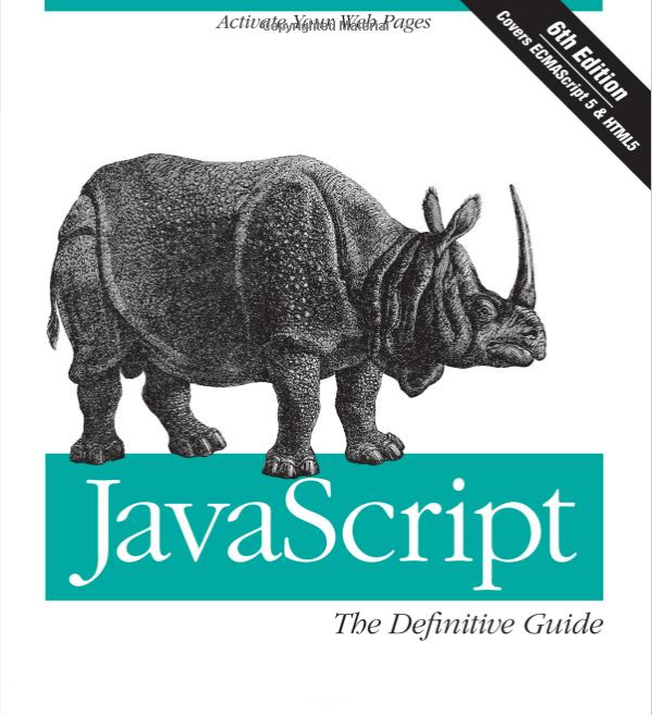 JavaScript,The Definitive Guide