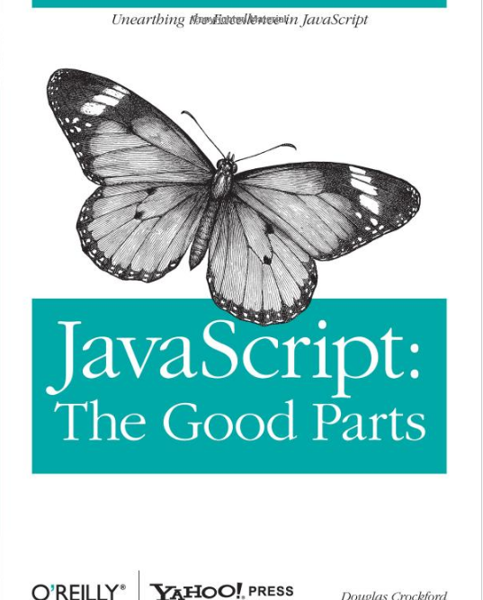 JavaScript,The Good Parts