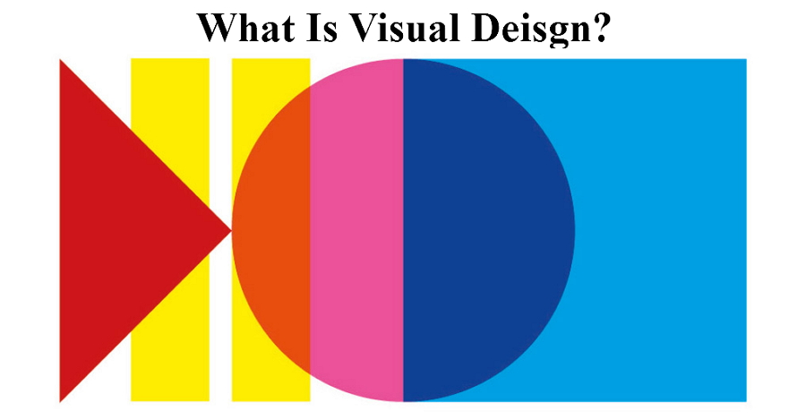 What Is Visual Design