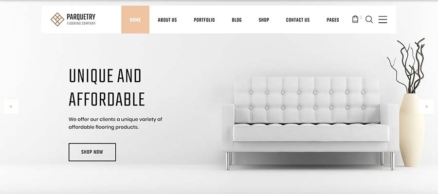 20 Best Free Website Header Design Templates And Examples For Inspiration