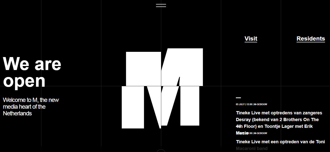 M-mediagebouw