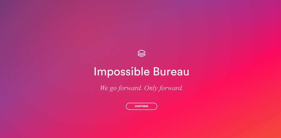 Impossible-bureau