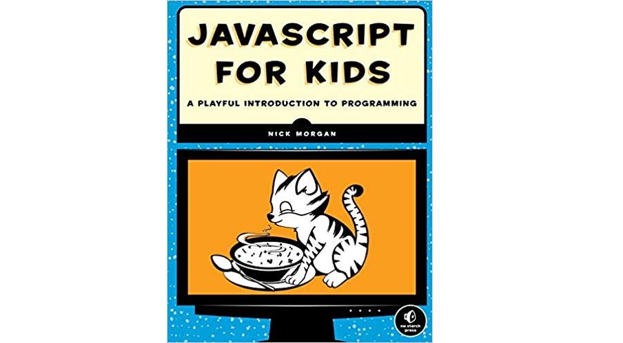JavaScrip-for-kids