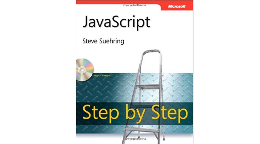 JavaScript-step-by-step