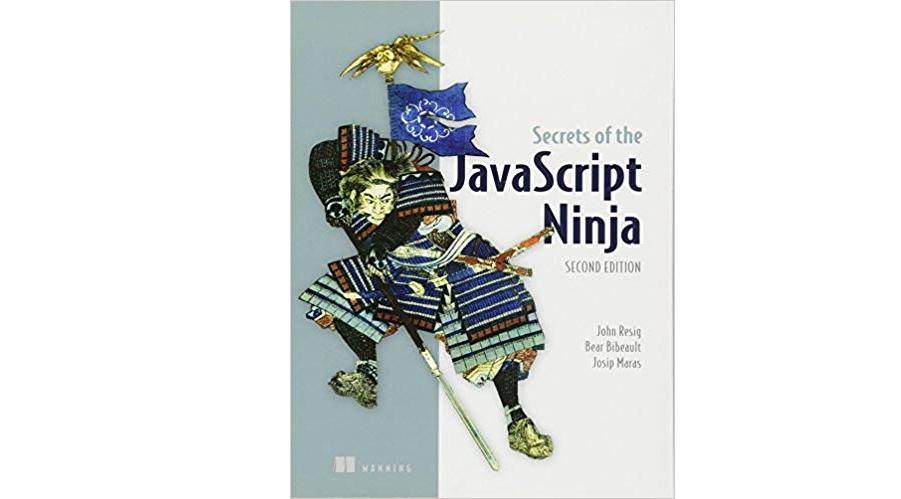 Secrets-of-the-javaScript-ninja