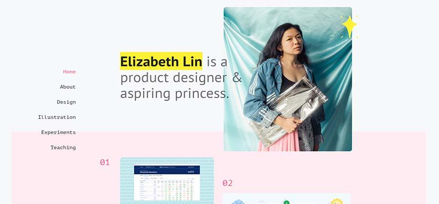 Elizabethylin