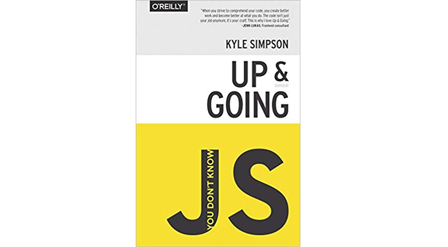 You-don't-know-javaScript