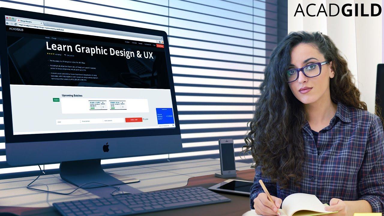 UI design course