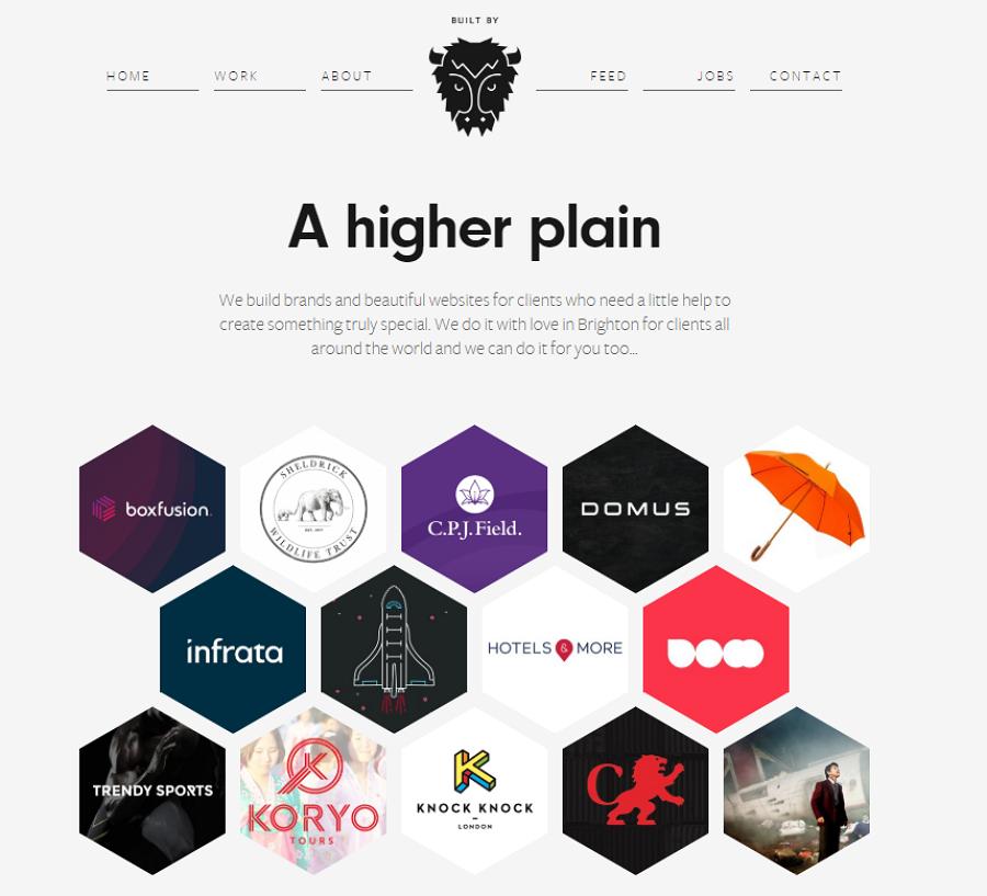 Buffalo Web Design & Development Agency
